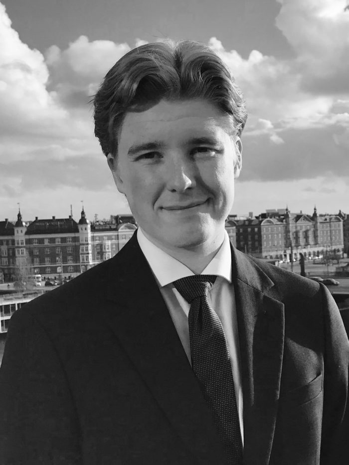 Mathias Brønden Berg